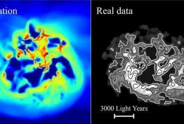 Ученые: темная материя может «нагреваться» и «перемещаться»