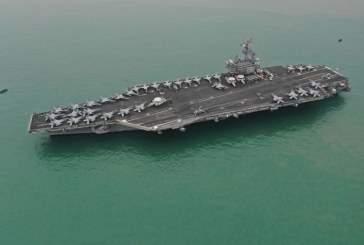 Китай: наши гиперзвуковые ракеты могут потопить авианосцы США