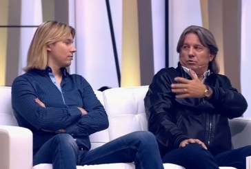 Юрий Лоза подверг резкой критике «Голубой огонек»