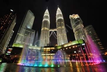 Туристическая Малайзия