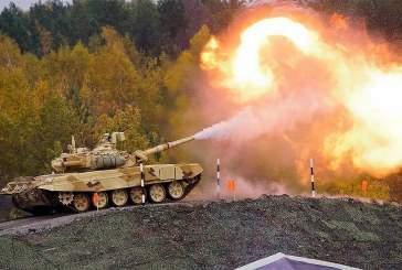 National Interest оценил «танк-убийцу» Т-90С