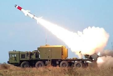 В России разрабатывают новую крылатую ракету «Калибр-М»