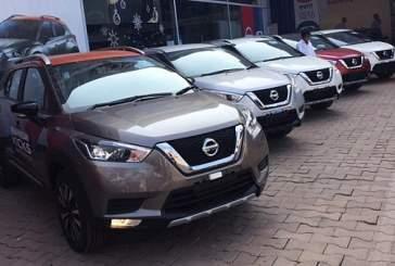 В Индии до дилеров добрался новый бюджетный кроссовер Nissan Kicks