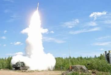 CNBC сообщил об успешном испытании системы ПРО «Нудоль» в России