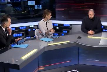 На Украине назвали условие начала военного конфликта с Россией