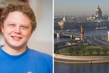 В Эстонии предложили нацелить ракеты на Петербург