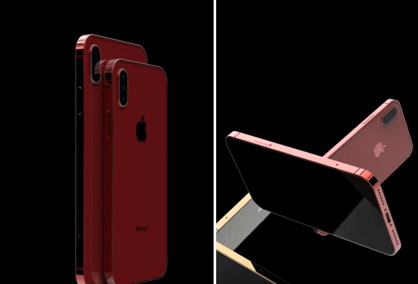 Внешность iPhone 2019 показали вновом видео