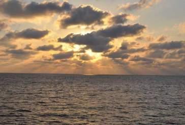 Малый ледниковый период, возможно, охлаждает дно Тихого океана