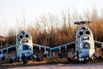 В США военно-воздушные силы Украины попали в десятку худших в мире
