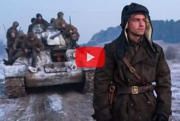 Украина призвала отменить показ фильма «Т-34» в американских кинотеатрах