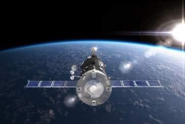 Российский спутник зафиксировал неизвестные науке вспышки