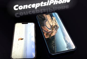 В Сети появилось видео с концептами новых iPod touch и iPhone XI