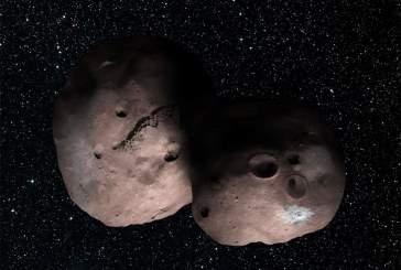 Ученые NASA обнаружили загадочные структуры на «плоской» планете