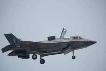 Некоторые F-35 могут стать непригодными к полетам в 2026 году