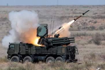 Новейшие ракеты-мишени «Фаворит-РМ» способны имитировать гиперзвуковое оружие