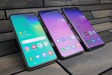 В России открыли предзаказ на новые смартфоны Samsung Galaxy S