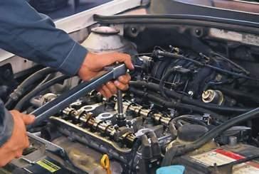 Преимущества восстановления двигателя силами специалистов
