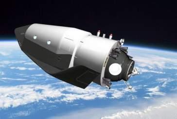 Корабль «Федерация» не предназначен для полетов к МКС