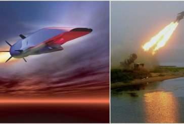 Гиперзвуковая российско-индийская ракета BrahMos-2 пройдет испытания к 2024 году