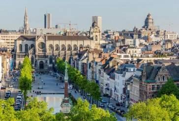 Отдых в Брюсселе: удивителен и уникален