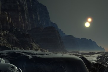 Загадочная планета X оказалась суперземлей