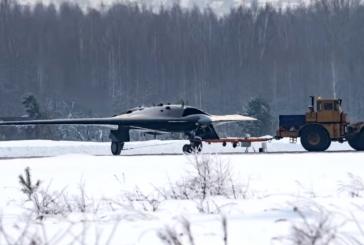 Российский беспилотник «Охотник» окажется сверхзвуковым