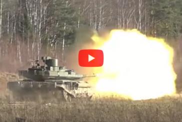 В National Interest оценили «смертоносный» танк Т-90МС