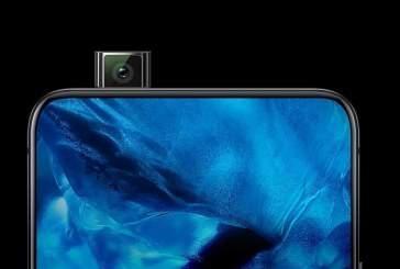 Samsung Galaxy A90 может стать первым смартфоном бренда с выдвижной камерой