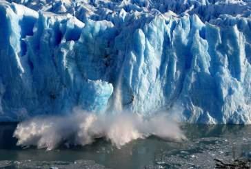 Ученые в разы снизили прогнозы роста уровня океана из-за таяния льдов