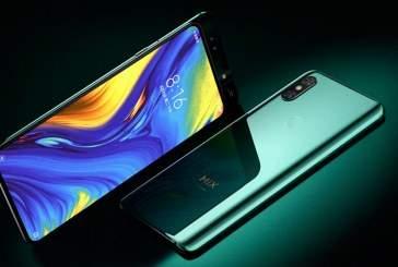 Xiaomi представила в России флагманский смартфон-слайдер Mi Mix 3