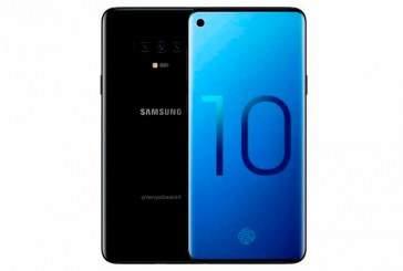 Названа стоимость топовой версии Samsung Galaxy S10+ с 12 ГБ ОЗУ