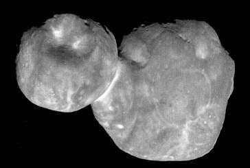 NASA опубликовало самый детальный снимок Ультима Туле