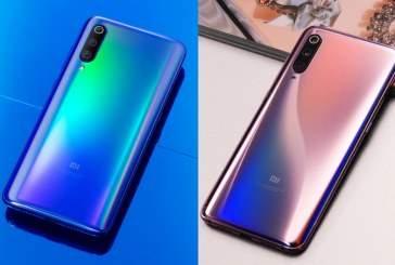 Xiaomi показала изображения флагманского смартфона Mi 9