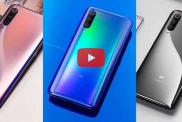 Xiaomi представила новый флагманский смартфон с тройной камерой