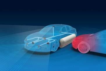 Машины будущего получат внешние подушки безопасности