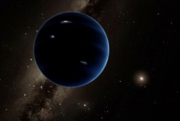 Ученые рассказали все, что им известно о девятой планете