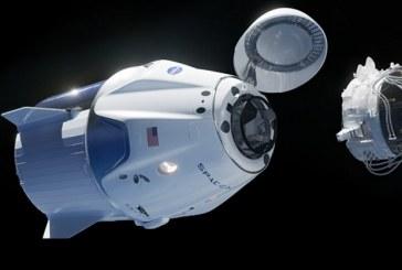 Сегодня SpaceX запустит к МКС модуль Dragon-2 с манекеном героини фильма «Чужой»