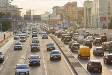 Эксперт назвал идеальную машину для российских дорог