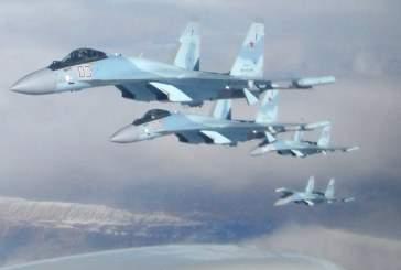 «Коммерсантъ»: Египет купил несколько десятков российских Су-35
