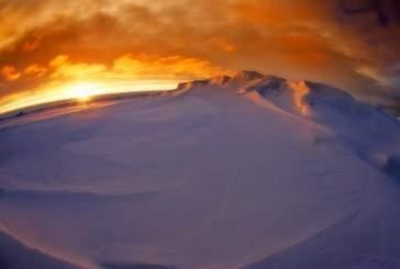 В Антарктиде исследователи нашли останки инопланетян