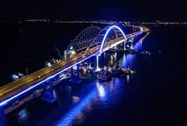 На подходах к Крымскому мосту установят сканеры для просвечивания вагонов