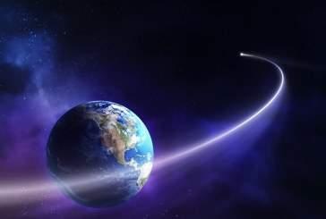 Уфологи сообщили о приближении к Земле кометы с «мусорным хвостом»