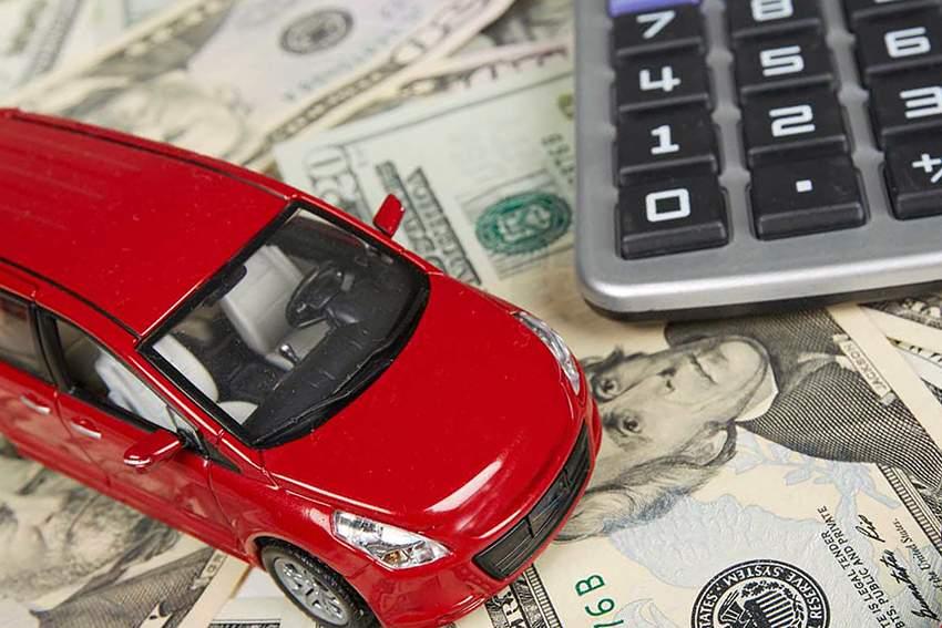Особенности выкупа кредитного автотранспорта