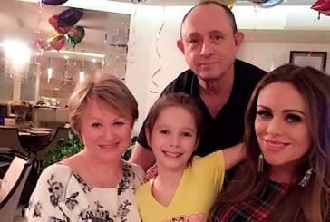 Отец Юлии Началовой рассказал о причине смерти певицы