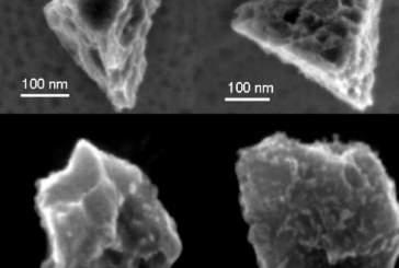 «Звездная пыль» в метеоритах помогла ученым в изучении взрывных звезд