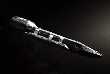 Ученый из Гарварда заметил рядом с Землей космическую аномалию