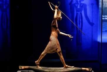 Египтолог: перед Тутанхамоном Древним Египтом одновременно правили две королевы