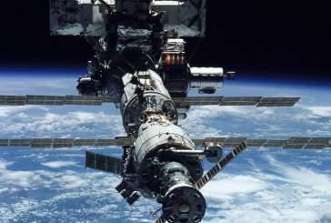 Российские ученые предложили оснастить МКС орбитальным лазером
