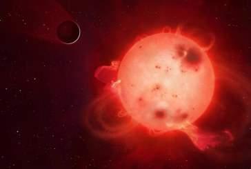 Обнаружен осколок планеты, переживший смерть звезды