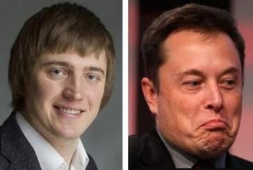 Депутат горсовета заподозрил красноярского Илона Маска в мошенничестве